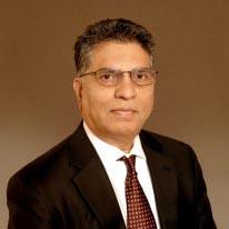 Dr. Ashok Shah